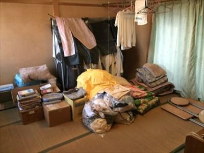 高崎で便利屋をお探しの方へ~【便利屋ぐっち】は遺品整理・不用品回収も可能~